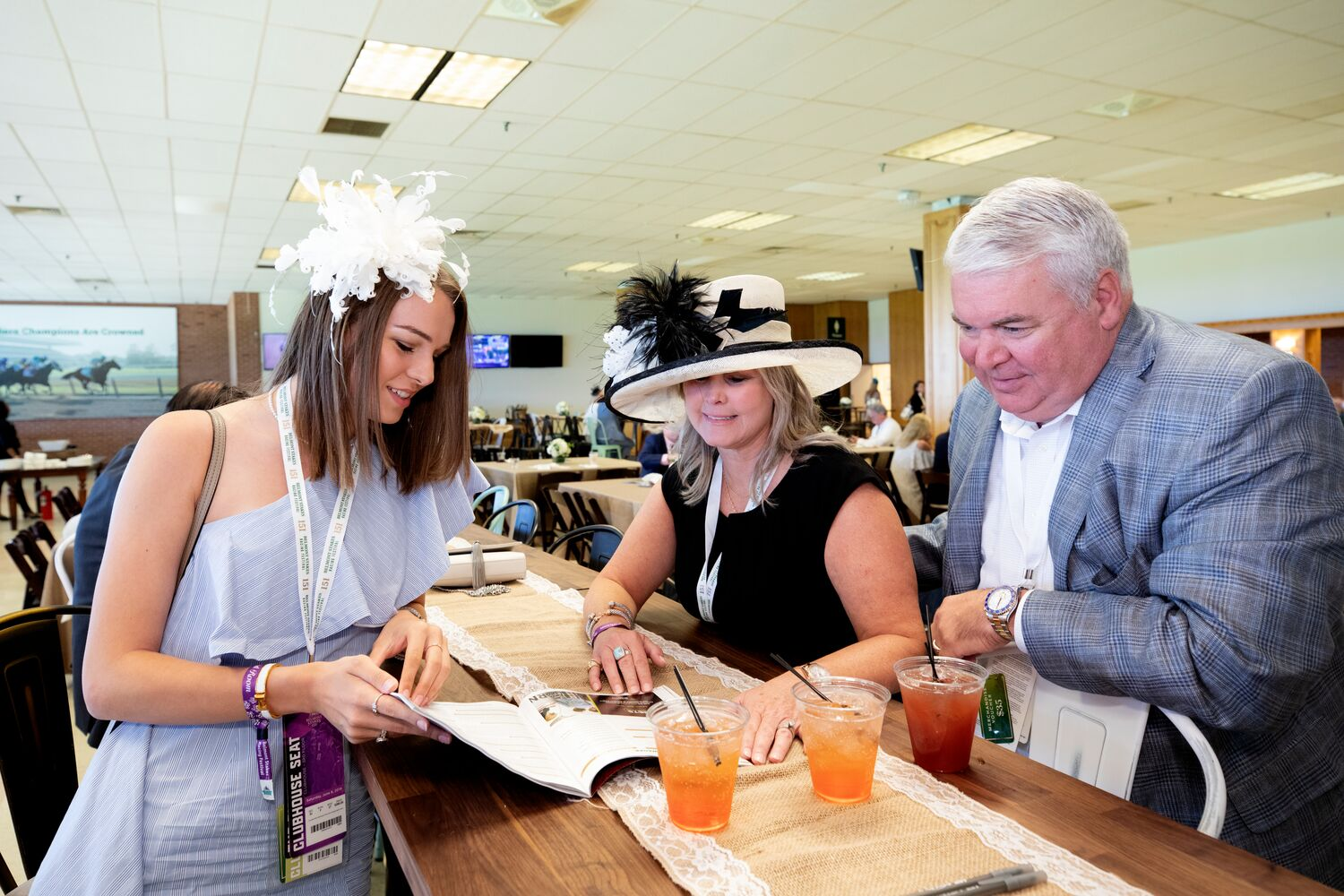 food at belmont experiences hospitality