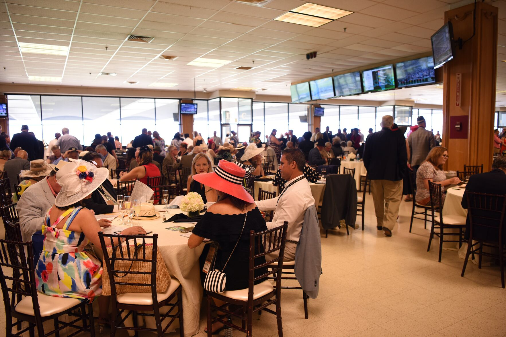 tables in belmont experiences hospitality